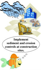 Stormwater Pollution Construction